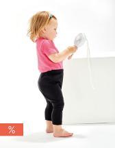 Baby Plain Leggings