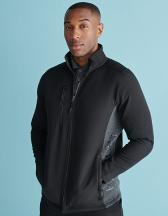 Unisex Softshell Jacket